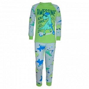 Пижама для мальчиков арт. ММ 132-24
