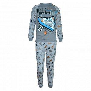 Пижама для мальчиков арт. ММ 132-26