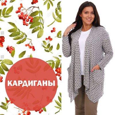 Лиза - пижамы от 849 рублей! — Кардиганы — Кардиганы