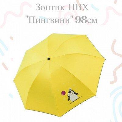 №153=✦Bloomy✦стильная уличная одежда для подростков◄╝ — Зонты — Зонты и дождевики