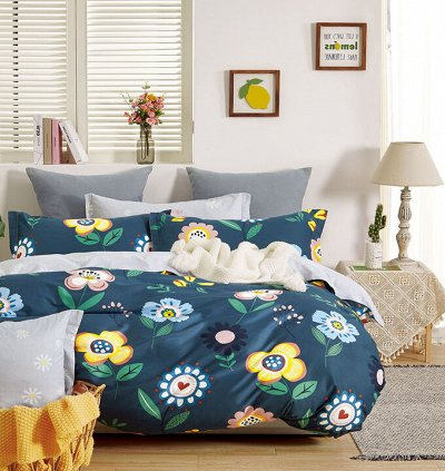 ЭкоЛан - постельное белье, подушки, одеяла и др. НОВИНКИ!! — КПБ сатин — Двуспальные и евро комплекты