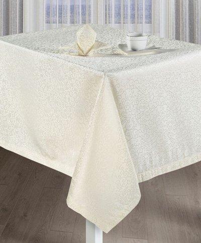 ЭкоЛан - постельное белье, подушки, одеяла и др. НОВИНКИ!! — Скатерти — Клеенки и скатерти