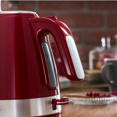 ✔ Дельта- Дискаунтер Товары для дома — Чайники с пластиковым корпусом электрические — Электрические чайники и термопоты