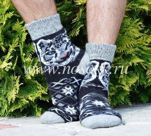 Мужские носки (РАЗМЕР 44-45)