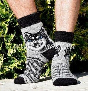 Мужские носки (РАЗМЕР 43-44)