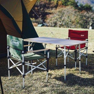 Из Японии! Товары для туризма и отдыха! — СТОЛЫ, КРЕСЛА, ШЕЗЛОНГИ — Кухни и кемпинговая мебель