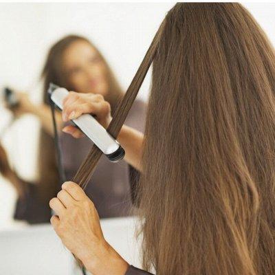 ✔ Дельта- Дискаунтер ✔ Товары для дома  — Щипцы для выпрямления волос — Укладка