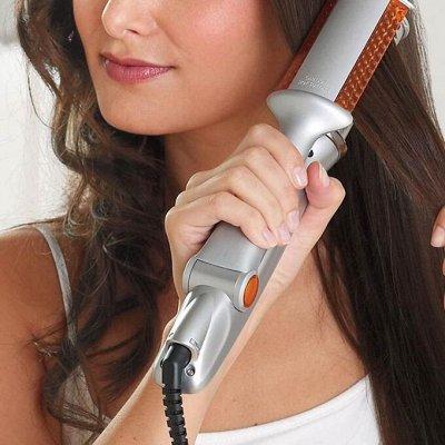 ✔ Дельта- Дискаунтер ✔ Товары для дома  — Щипцы для завивки и выпрямления волос (мультистайлеры) — Укладка