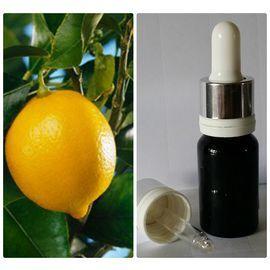 39 Натуральное 100% эфирное масло без добавок Лимон испанский Citrus limon