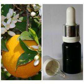 03 Натуральное 100% эфирное масло без добавок Апельсин сладкий Citrus Aurantium Dulcis