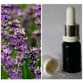 17 Натуральное 100% эфирное масло без добавок Лаванда крымская Lavandula angustifolia