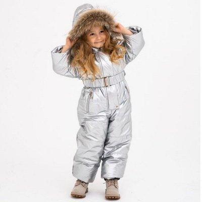 Алекс Юнис - Теплые комбинезоны для деток. Распродажа! — Зимние комбинезоны,костюмы — Верхняя одежда