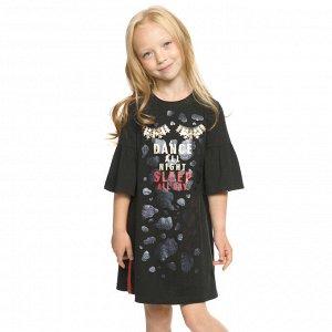GFDJ3822 платье для девочек