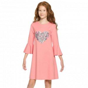 GFDJ4245 платье для девочек