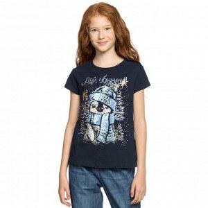 GFT4824 футболка для девочек