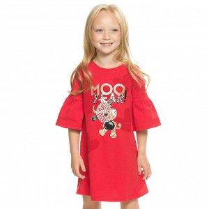 GFDJ3822/1 платье для девочек