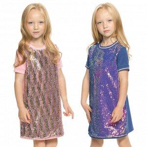 GFDT3239 платье для девочек
