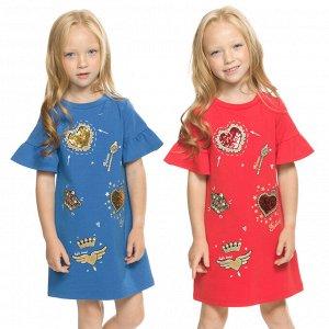 GFDT3240 платье для девочек