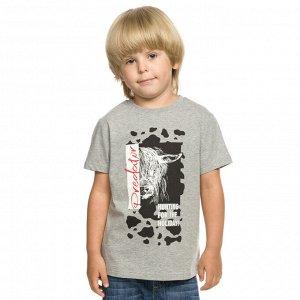 BFT3822 футболка для мальчиков
