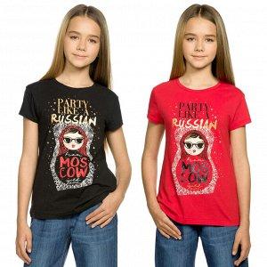GFT5825 футболка для девочек