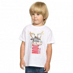 BFT3822/1 футболка для мальчиков