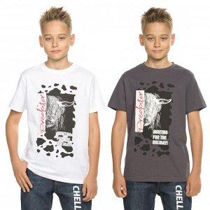 BFT4822 футболка для мальчиков