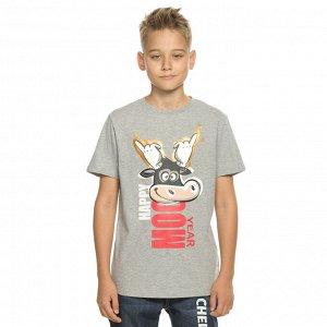 BFT4822/1 футболка для мальчиков