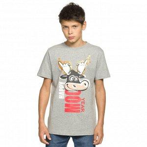 BFT5822/1 футболка для мальчиков