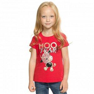 GFT3822 футболка для девочек