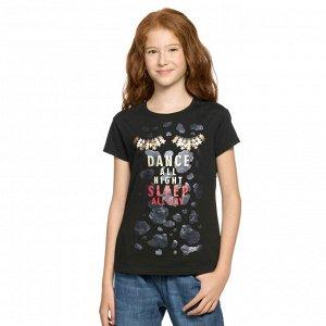 GFT4822 футболка для девочек