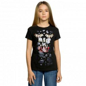 GFT5822 футболка для девочек