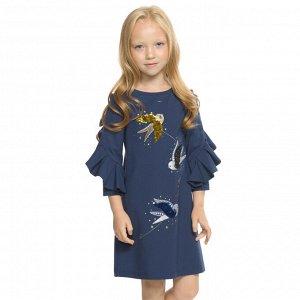 GFDJ3241 платье для девочек