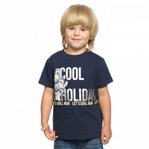 BFT3824 футболка для мальчиков