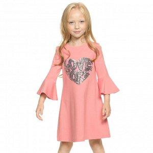 GFDJ3245 платье для девочек