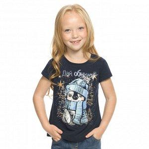 GFT3824 футболка для девочек