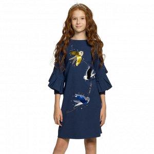 GFDJ4241 платье для девочек