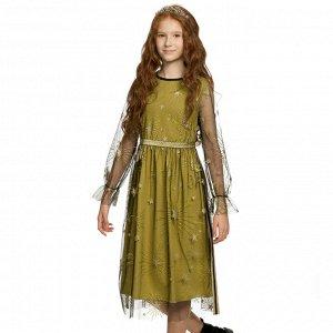 GFDJ4243 платье для девочек