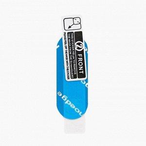 "Защитная пленка для фитнес браслета ""Xiaomi Mi Band 3"""