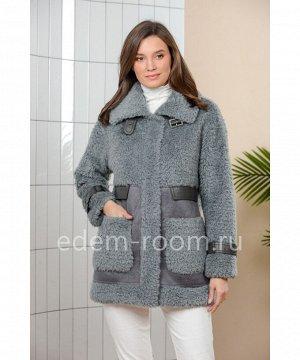 Шерстяная куртка Артикул: 61221-75-SR