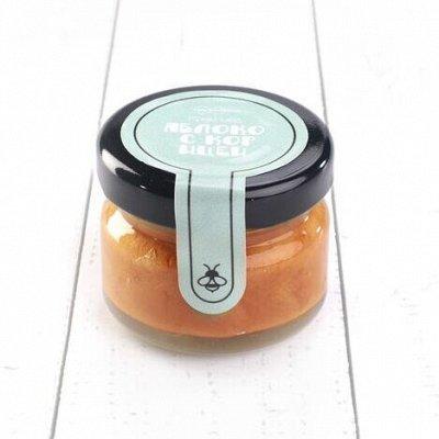 Мёд и конфитюр* Уникальные Бальзамы- Ваше Здоовье! Подарки — Мёд* 35 гр.* Медовая палитра — Мед