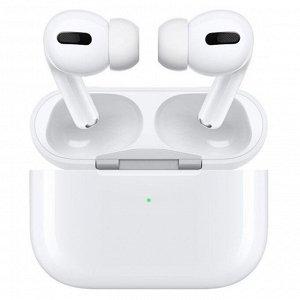 Беспроводные Bluetooth-наушники TWS APods Pro в боксе Replica (white)