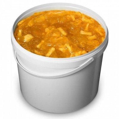Мёд и конфитюр* Уникальные Бальзамы- Ваше Здоовье! Подарки — Мёд* Варенье* Конфитюр от 3 кг до 15 кг. — Фрукты