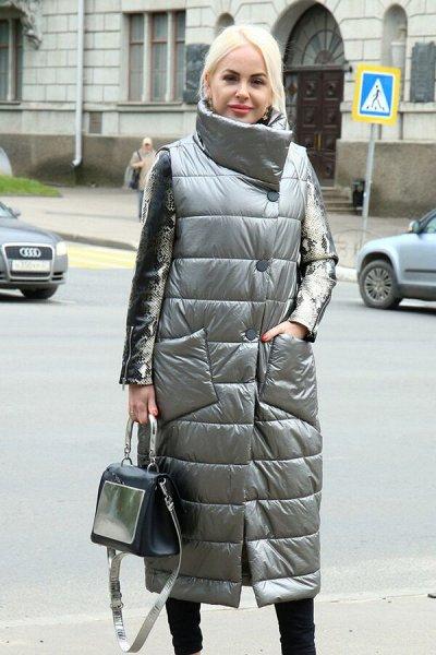 Натали™ - Самая популярная коллекция домашней одежды НОВИНКИ — Куртки, парки — Ветровки и легкие куртки