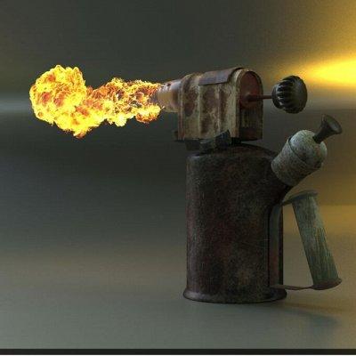 ✔ Дельта- Дискаунтер ✔ Товары для дома  — Паяльные лампы и горелки газовые — Инструменты и оборудование