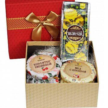 Мёд и конфитюр* Уникальные Бальзамы- Ваше Здоовье! Подарки — Подарки* Детям — Мед