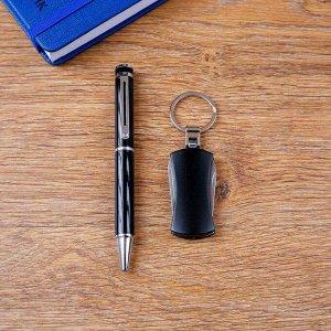 Набор подарочный 2в1 (ручка, нож 4в1)
