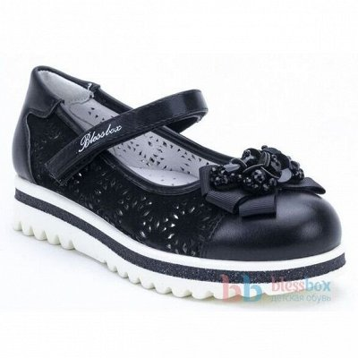 BlessBox -детская обувь на все сезоны с 22 по 39рр  — Туфли  — Для детей