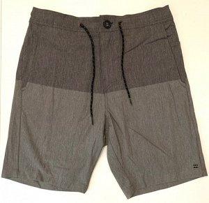 Модные городские мужские шорты Вillabong №6508