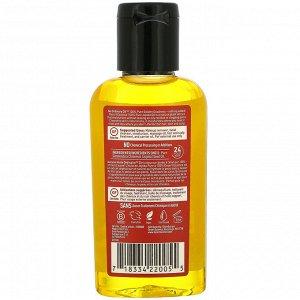 Desert Essence, 100% Pure Jojoba Oil, For Hair, Skin, and Scalp, 2 fl oz (59 ml)