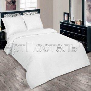 Постельное белье - «Подснежник» - поплин 1,5-спальный